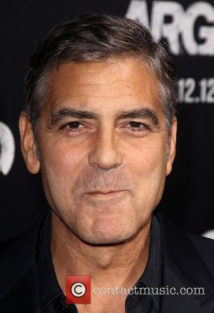 George Clooney Split Rumour Not True