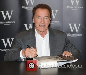 Arnold Schwarzenegger Explains Heart Surgery Secrecy