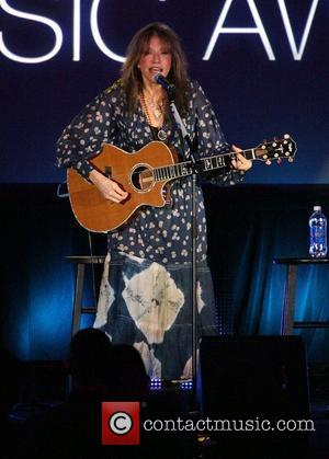 Carly Simon 29th Annual ASCAP Pop Music Awards - Show held at Renaissance Hollywood Hotel Hollywood, California - 18.04.12