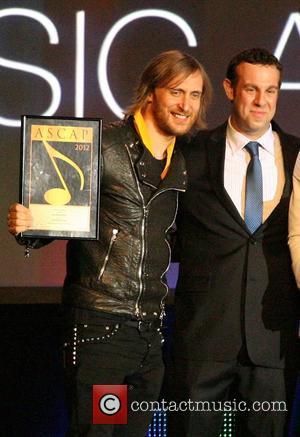 David Guetta Dreamed Of Donna Summer Collaboration