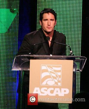 Trent Reznor Has No Grudge Over Band Exits