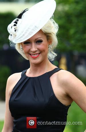 British Pop Star Claire Richards Reveals Bulimia Battle