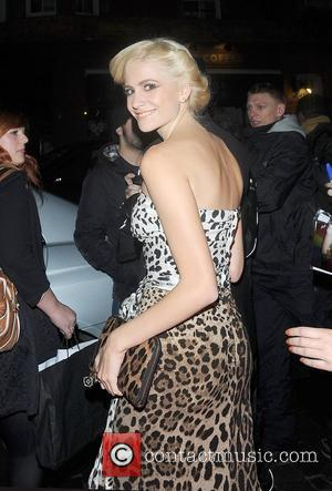 Pixie Lott Launches Poppy Appeal With Free London Gig