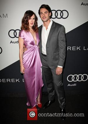 Rumer Willis and Jayson Blair Audi and Derek Lam celebrate the 2012 Emmy Awards held at Cecconi's Restaurant Los Angeles,...