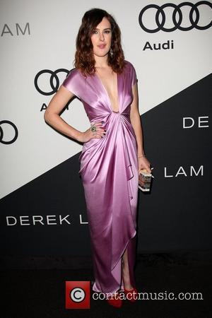 Rumer Willis  Audi and Derek Lam celebrate the 2012 Emmy Awards held at Cecconi's Restaurant Los Angeles, California -...