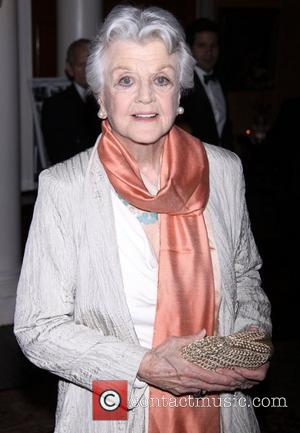 Angela Lansbury attending the The Players Special Pipe Night honoring Audra McDonald, held at The Players at Gramercy Park. New...