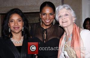 Phylicia Rashad, Audra Mcdonald and Angela Lansbury