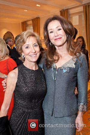 Marcia Goldman, Mary McDonnell Celebrities appear and perform at a benefit for Autism Speaks San Francisco, California - 24.03.12