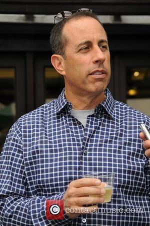 Jerry Seinfeld Returning To New York Comedy Roots