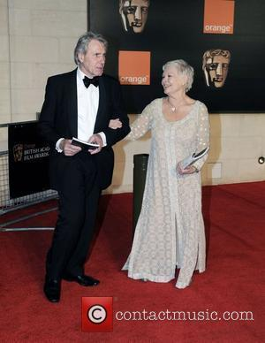 Judi Dench and Bafta