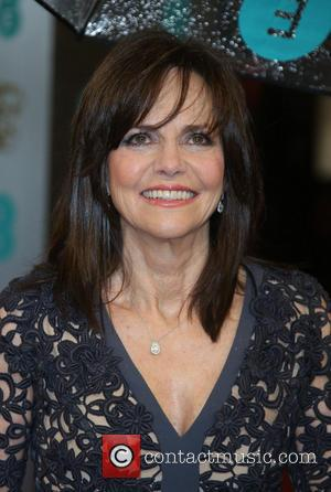 Sally Field The 2013 EE British Academy Film Awards held at the Royal Opera House - Arrivals  Featuring: Sally...