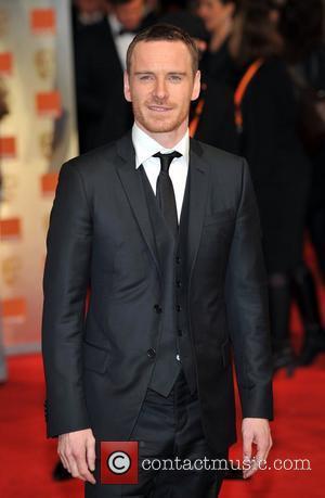 Michael Fassbender Orange British Academy Film Awards (BAFTAs) held at the Royal Opera House - Arrivals London, England - 12.02.12