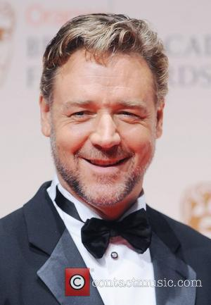 Russell Crowe Upset After Lock-out At Sir Richard Branson's Gym