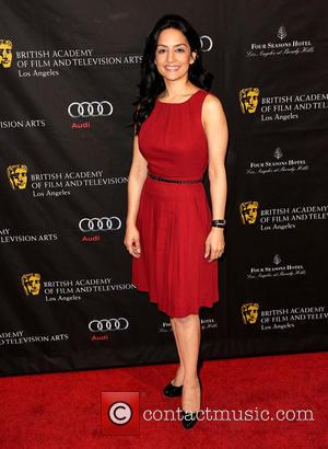 Archie Panjabi BAFTA Los Angeles 2013 Awards Season Tea Party held at the Four Seasons Hotel  Featuring: Archie Panjabi...