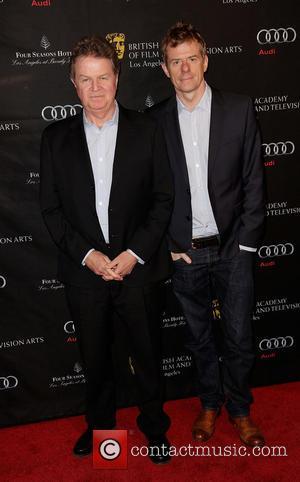 John Madden; guest BAFTA Los Angeles 2013 Awards Season Tea Party held at the Four Seasons Hotel Los Angeles...