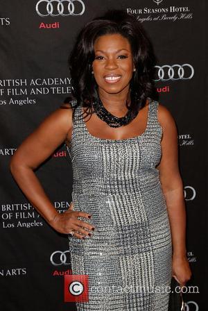 Lorraine Toussaint BAFTA Los Angeles 2013 Awards Season Tea Party held at the Four Seasons Hotel Los Angeles  Featuring:...