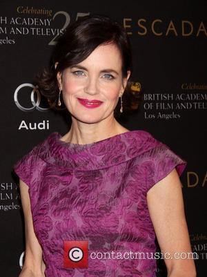 Elizabeth McGovern  BAFTA Los Angeles 18th Annual Awards Season Tea Party held at the Four Seasons Hotel - Arrivals...