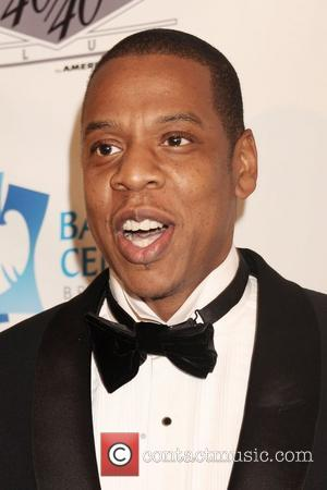 Jay-jay Z Pokes Fun At Barack Obama Rival Romney At Ohio Rally