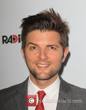 Adam Scott Frames Letter From Martin Scorsese