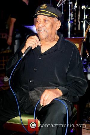 Bobby Blue Bland Band 5th Annual Blues,...