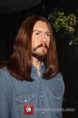 George Harrison's Son Records In Abbey Road Studios