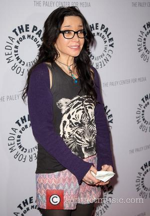 Janeane Garofalo Married Big Bang Producer, But Forgot All About It