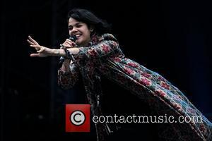 Album Cover Controversy Confuses Bat For Lashes' Natasha Kahn