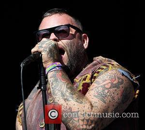 Gallows' Guitarist Quits Days Before Australian Tour