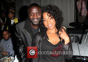 Akon and Vanessa Fraction