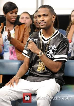 Big Sean Launching Youth Foundation