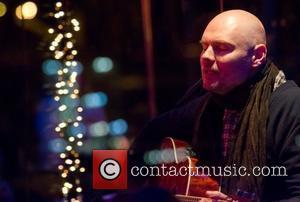 Billy Corgan and Smashing Pumpkins