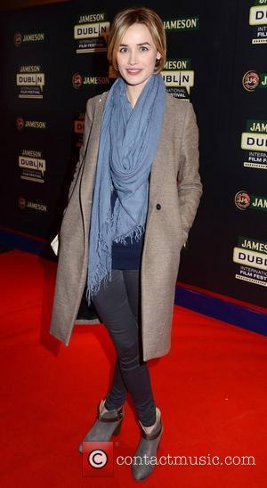 Dominique Mcelligott and Dublin International Film Festival