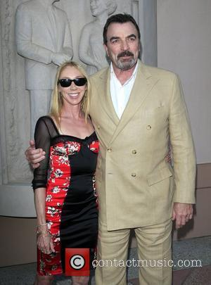 Tom Selleck Injures Ankle In Rock Fall