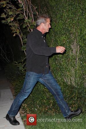 Mel Gibson Sparks New Romance Rumours