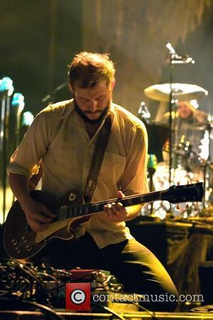 Bon Iver Apologise After Pulling Out Of Upcoming European Tour