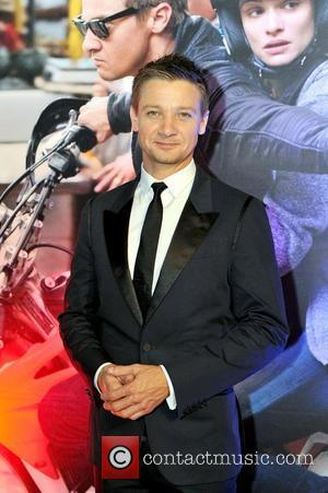 Jeremy Renner: I Didn't Want To Replace Matt Damon In 'Legacy'