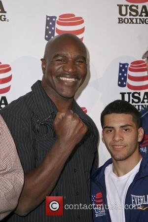 Evander Holyfield Moves Out Of Foreclosed Home