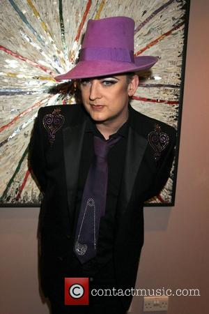 Boy George Angry About Gay Street Attack Death