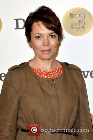Farce, Or Fair Enough? Olivia Colman To Battle Herself At British Comedy Awards
