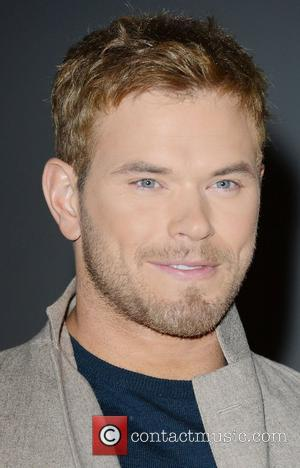 Kellan Lutz Designing Footwear Collection