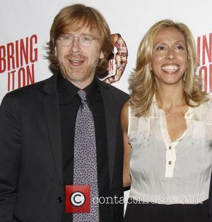 Trey Anastasio: 'I Hate Drugs After Life Low'