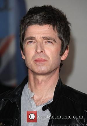 Noel Gallagher and Brit Awards