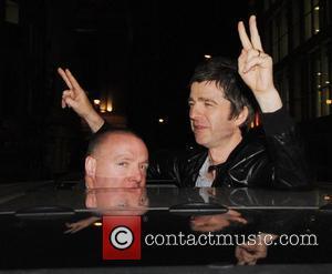 Noel Gallagher: 'Miming Brits Stars Should Be Ashamed'