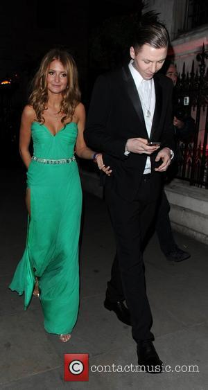 Professor Green and Brit Awards