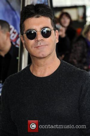 Simon Cowell Backs Controversial U.k. Tax Break