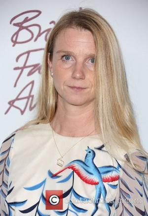 Katie Hillier and The British Fashion Awards