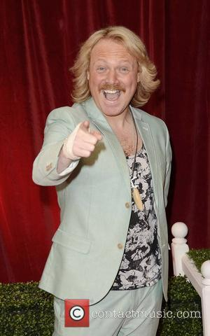 Rufus Hound Axed From Celebrity Juice Panel?