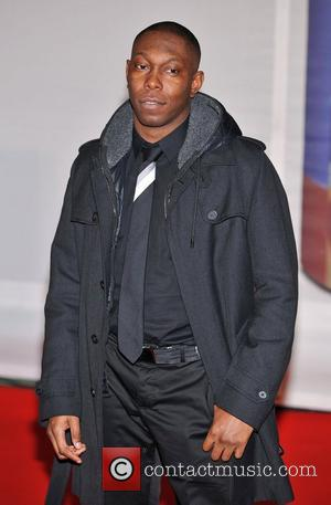 Dizzee Rascal Desperate For Olympics Tickets
