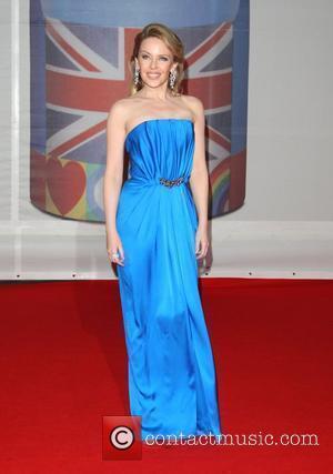 Brit Awards, Kylie Minogue