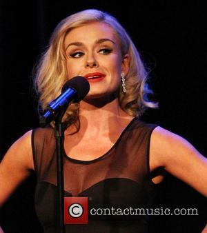 Katherine Jenkins Injured During Dancing With The Stars